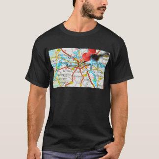 Hanover, Hanover, Duitsland T Shirt