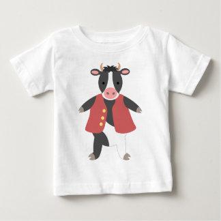 Hans Bull Baby T Shirts