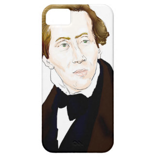 Hans Christian Andersen Barely There iPhone 5 Hoesje