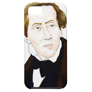 Hans Christian Andersen Tough iPhone 5 Hoesje