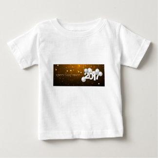 Happy-New-Year Baby T Shirts