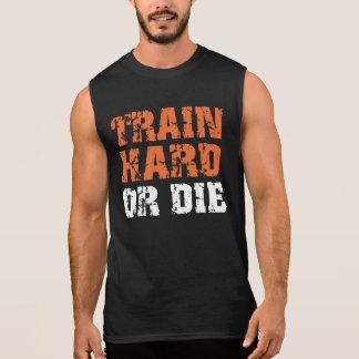 Harde trein of (donkere) Matrijs T Shirt