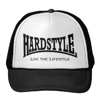 hardstyle, leef de Levensstijl Petten