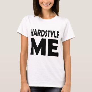hardstyle me t shirt