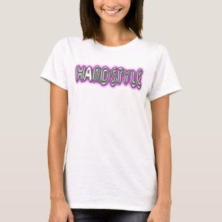HARDSTYLE overhemd T Shirt