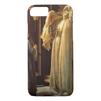 Harem Koningin 1880 iPhone 7 Hoesje