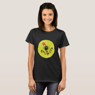 Harige Boris T Shirt