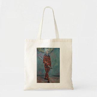 Harlekijn door Cezanne Budget Bolsa Draagtas