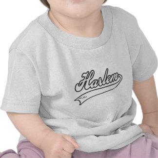 Harlem New York T-shirts