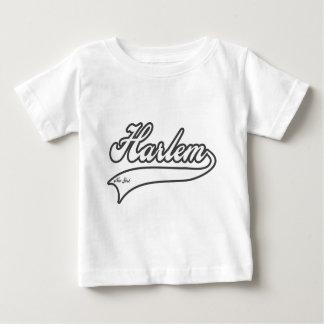 Harlem New York T Shirt