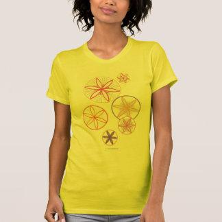 Harmonie Mandalas T Shirt