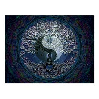 Harmonie, Saldo, Kalmte Briefkaart