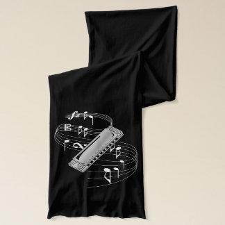 Harmonika Sjaal