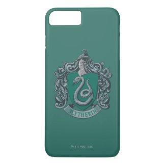 Harry Groene Potter | CREST Slytherin iPhone 8/7 Plus Hoesje