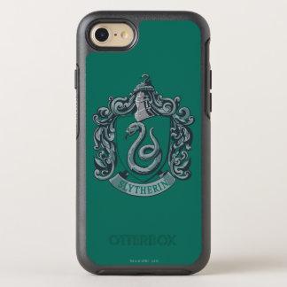 Harry Groene Potter | CREST Slytherin OtterBox Symmetry iPhone 8/7 Hoesje
