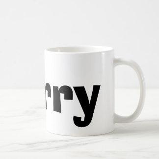 Harry Koffiemok
