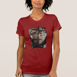 Harry Potter Collage 10 T Shirt