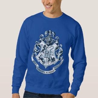 Harry Potter | CREST Hogwarts - Blauw Trui