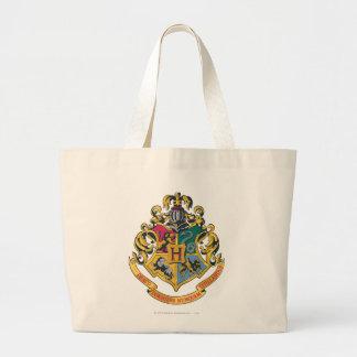 Harry Potter   CREST Hogwarts - Volledige Kleur Grote Draagtas