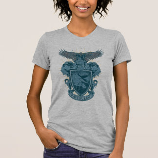Harry Potter | CREST Ravenclaw T Shirt