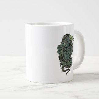Harry Potter | CREST Slytherin Grote Koffiekop