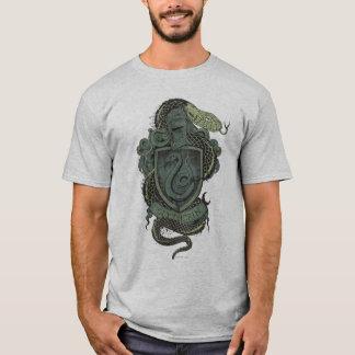 Harry Potter   CREST Slytherin T Shirt