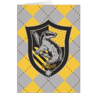 Harry Potter | CREST van de Trots van het Huis Kaart