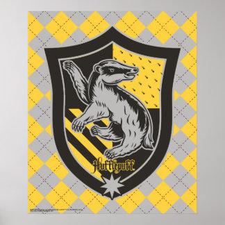 Harry Potter | CREST van de Trots van het Huis Poster