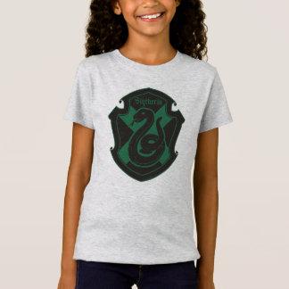 Harry Potter   CREST van de Trots van het Huis T Shirt