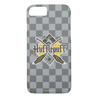 Harry Potter | CREST van Gryffindor QUIDDITCH™ iPhone 8/7 Hoesje
