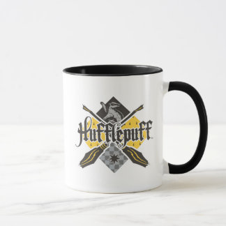 Harry Potter | CREST van Gryffindor QUIDDITCH™ Mok