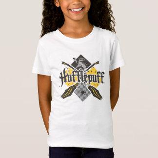 Harry Potter | CREST van Gryffindor QUIDDITCH™ T Shirt