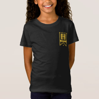 Harry Potter | de Banner van het Monogram T Shirt