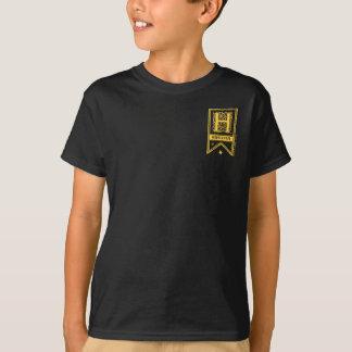 Harry Potter | de Banner van het Monogram T Shirt