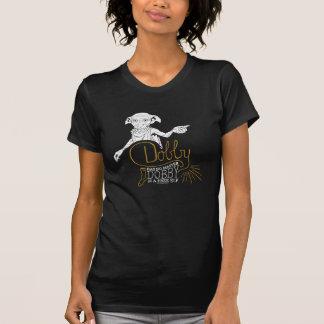 Harry Potter | Dobby heeft Geen Meester T Shirt