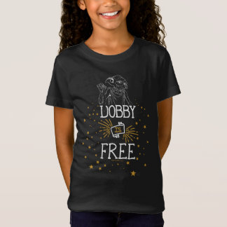 Harry Potter | Dobby is Vrij T Shirt