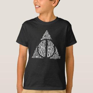 Harry Potter DODELIJK Spell | ZEGENT Typografie T Shirt