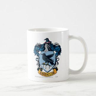 Harry Potter | Gotisch CREST Ravenclaw Koffiemok