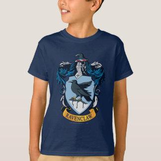 Harry Potter | Gotisch CREST Ravenclaw T Shirt