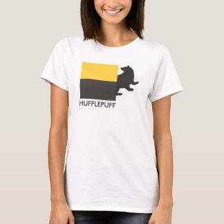 Harry Potter | Grafische de Trots van het Huis T Shirt