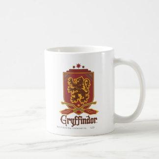 Harry Potter | het Kenteken van Gryffindor Koffiemok