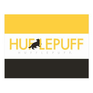 Harry Potter | het Logo van de Trots van het Huis Briefkaart