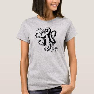 Harry Potter | het Pictogram van de Leeuw T Shirt