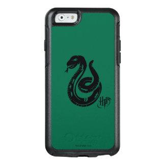 Harry Potter | het Pictogram van de Slang OtterBox iPhone 6/6s Hoesje