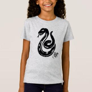 Harry Potter   het Pictogram van de Slang T Shirt