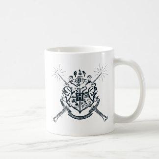 Harry Potter | Hogwarts Gekruist CREST van Koffiemok