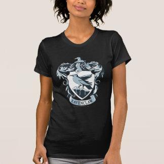 Harry Potter | Modern CREST Ravenclaw T Shirt