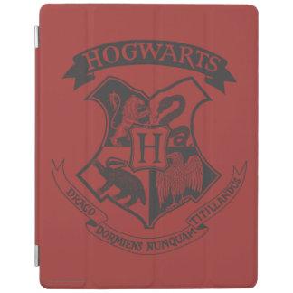 Harry Potter | Retro CREST Hogwarts iPad Cover