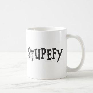 Harry Potter Spell | bedwelmt Overweldigende Koffiemok