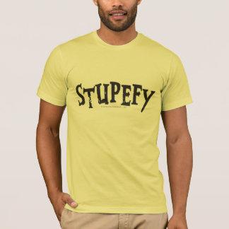 Harry Potter Spell | bedwelmt Overweldigende T Shirt
